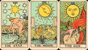 what s a single card daily tarot