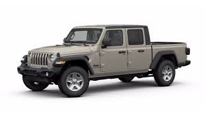 Jeep Gladiator pickup truck lease offer is $143 per month - Autoblog