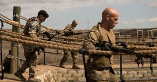 A New Pft Why The Corps Might Adopt The Royal Marines