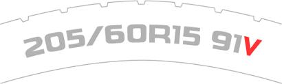 Tyre Size Calculator Tyre Finder Bridgestone Tyres Nz