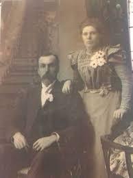 Annie Elizabeth Craig Dietz (1871-1941) - Find A Grave Memorial