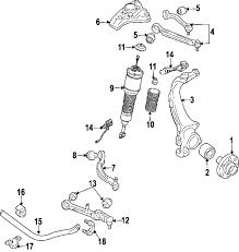 parts com® audi lower bushing a8 s8 partnumber 4e0407183h 2006 audi a8 quattro l v8 4 2 liter gas suspension components