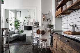 Super Leuk Klein Appartement Vol Leuke Ideeën Inrichting Huiscom
