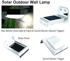 solar powered wall lights solar powered outside wall lights fresh solar powered outside wall lights and