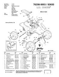 Allison Ignition Wiring Diagram