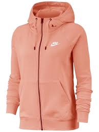 Nike Women's Fall <b>Essential FZ Hoodie</b> - Tennis Warehouse Europe