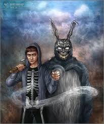 the temple of ghoul donnie darko by geoff king in other words one of king s key arguments in this book is that the originally released version of donnie darko all its gaps irresolutions and