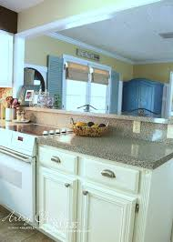 Small Picture Is Chalk Paint Good To Use On Kitchen Cabinets Kitchen