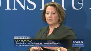 Lisa Monaco on Cybersecurity