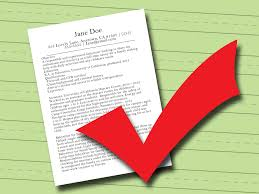 Step By Step How To Write A Resume New 100 Resume Writing Guide