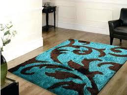 teal orange rug nursery rugs girl large pink turquoise and brown black teal orange rug