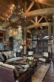 rustic country living rooms. Best 25 Rustic Living Rooms Ideas On Pinterest Country Room
