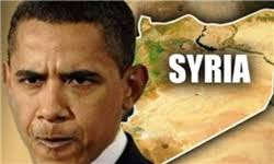 Image result for واکنشهای گسترده به عقبنشینی آمریکا در برابر بشار اسد