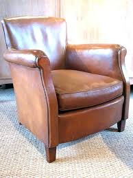 small leather swivel recliner chair real chairs uk club wonderful pair of furniture