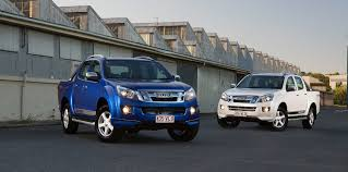new car releases in australia 2015DMax XRunner limited edition launches in Australia limited to