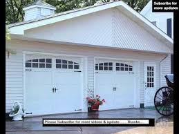 carriage garage doorCarriage Garage Door Designs  Carriage House Garage Doors Pics