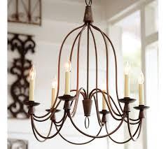 pottery barn lighting chandelier. beautiful barn source pottery barn audrina chandelier 149  throughout barn lighting chandelier