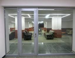 aluminum door framing reversible aluminum framed glass office door east mi aluminum door jamb detail aluminum door framing