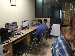 developer office. Inside View Of Computer Software Developer Office - Websoft It Services Pvt Ltd Photos, Hampankatta
