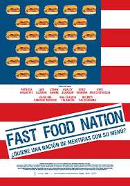fast food nation movie posters posters fast food nation poster gallery view large poster