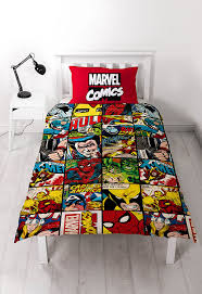 Disney Marvel Comics Defenders Single Rotary Duvet Set: Amazon.co ... & Disney Marvel Comics Defenders Single Rotary Duvet Set: Amazon.co.uk:  Kitchen & Home Adamdwight.com