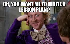 Image result for quotes about lesson planning