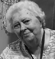 Myrna Lea Summers 1931 - 2020