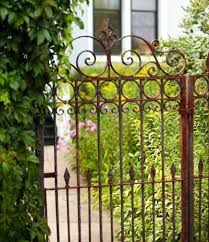 garden gates lowes. Old Garden Gate Notable Lines Fences Gates Lowes L