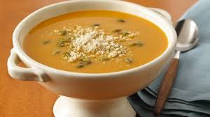 roasted ernut squash soup recipe