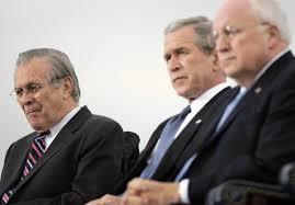Chefplaner des Irak-Kriegs - Ex-US-Verteidigungsminister Donald Rumsfeld  stirbt im Alter von 88 Jahren - 20 Minuten