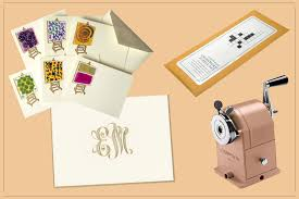 luxe stationery gift ideas for beginners and experts