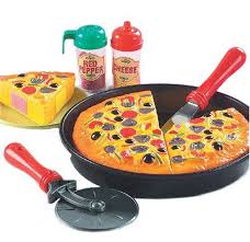 Young Chef Cookware My-Oh-My Pizza Pie Top Toys for 5 Year Old Girls 2018 - Gift Canyon
