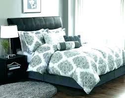 full size of ace home improvement blog black and white bedding target threshold comforter linen