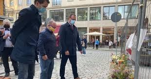 Mordprozess um messerattacke geht weiter. Islamistischer Terror In Dresden Wird Homophobie Als Motiv Verschwiegen Queer De