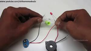 How To Make A Laser Light Security System Laser Security Alarm How To Make A Laser Light Security