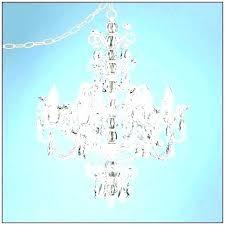 plug in swag chandelier plug in swag light plug in swag chandelier lighting lamps chandeliers mini