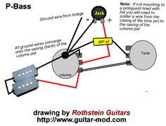 pbass wiring gif 377×240 p bass washburn wiring google haku