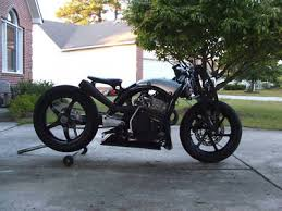 custom built motorcycles bobber xr650 chopper bobber