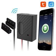 EACHEN <b>Smart WiFi</b> Garage Door Opener Remote Controller, <b>Tuya</b> ...
