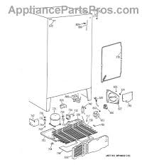 ge wr57x10051 dual water inlet valve kit appliancepartspros com part diagram