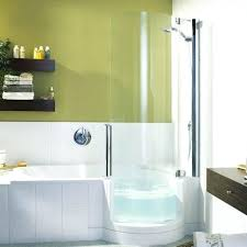 bathtub shower combos innovative walk in shower tub combo best walk in tub shower bathtub shower combination shower tub combos for small spaces