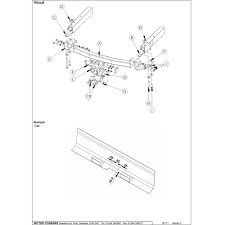 Witter sy11b fixed flange tow bar ssangyong rexton ii 2006 2015 rexton w ‹