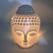 Купить Оптом Ceramic Oil Burner Buddha Head <b>Aroma</b> Essential ...