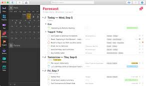 Tracking Urgent And Important Tasks In Omnifocus Colter Reed