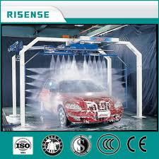 Car Wash Quotes China Risense Automatic and Qualited Touchless Car Wash Machine 65
