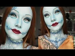 sally nightmare before inspired makeup tutorial playlist the best sally