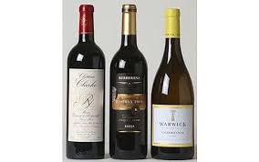 Average Wine Drinker Puts On Half A Stone Of Fat A Year