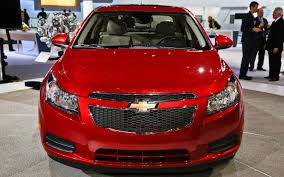 About the 2014 Chevrolet Cruze Clean Turbo Diesel - Green Living 4 ...