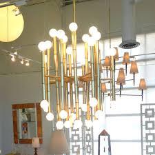 chandelier  starburst chandelier jonathan adler meurice bel air