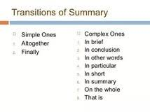 transition words conclusion persuasive essay basic types of  transition words conclusion persuasive essay